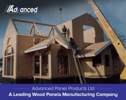 Advanced Panel Products Ltd – A Leading Wood Panels Manufacturing Company