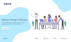 Top Reasons Why You Should Add Banner Design Software to Your Business