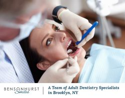 Bensonhurst Smiles – A Team of Adult Dentistry Specialists in Brooklyn, NY