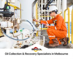 Benzoil – Oil Collection & Recovery Specialists in Melbourne