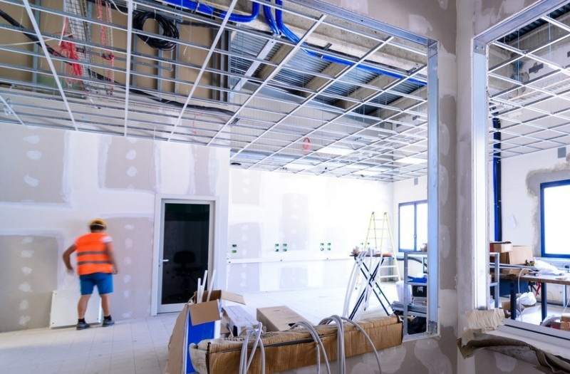 Commercial Electrician in Star Idaho