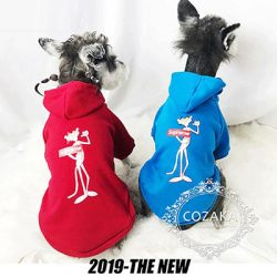 supreme-dog-hoodie