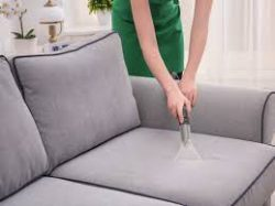 All About Upholstery Cleaning