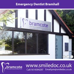 Emergency Dentist Bramhall