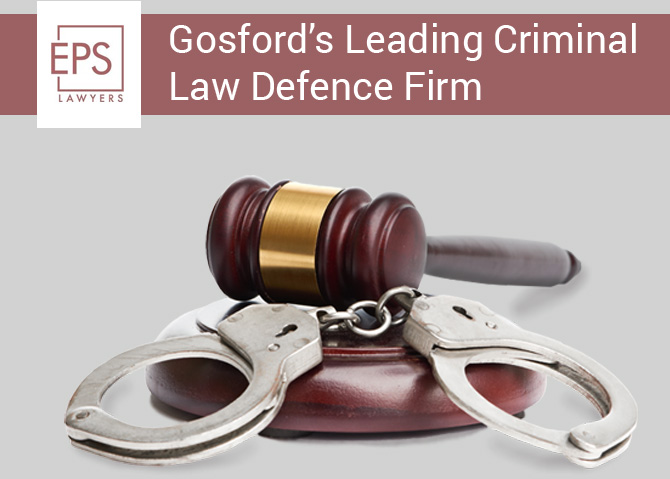 EPS Lawyers – Gosford's Leading Criminal Law Defence Firm