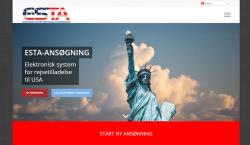 visum til USA fra danmark