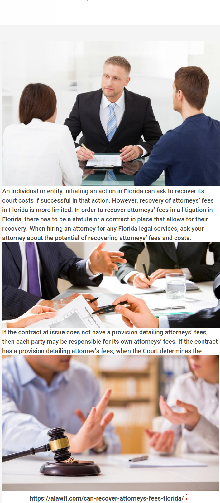 Can-Recover-Attorneys-Fees-Florida