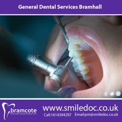General Dental Services Bramhall