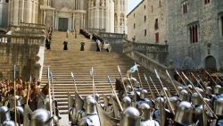 Private tour of Girono – Game of Thrones