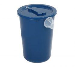 Plastic 35L PET Food Container