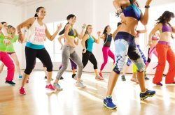 Looking for Best Zumba Classes in New York with Djoniba Dance Centre