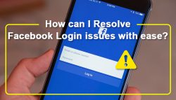 How can I Resolve Facebook Login issues with ease?