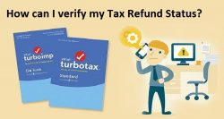 How can I verify my Tax Refund Status?