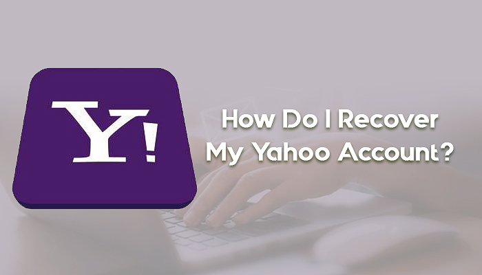 How Do I Recover My Yahoo Account?