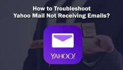 How to Troubleshoot Yahoo Mail Not Receiving Emails?