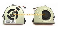 HP 15-DB0003CA Fan DC28000JLF0 FS470805CLOT L20474-001 [HP 15-DB0003CA Fan] – CAD$30.99 :
