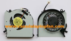 HP Pavilion DV7-7073CA Laptop CPU Cooling Fan 682061-001 [HP Pavilion DV7-7073CA Laptop] – ...