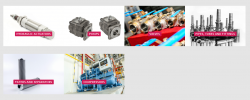 Hydraulic valve supplier