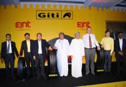 Imported Tyres in Oman – Eintauto