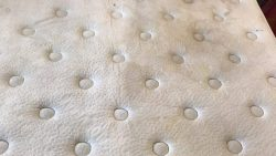 GIVING YOUR MATTRESS QUALITY CARE
