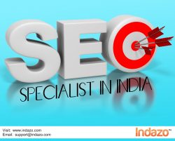 Certified SEO Specialist in India