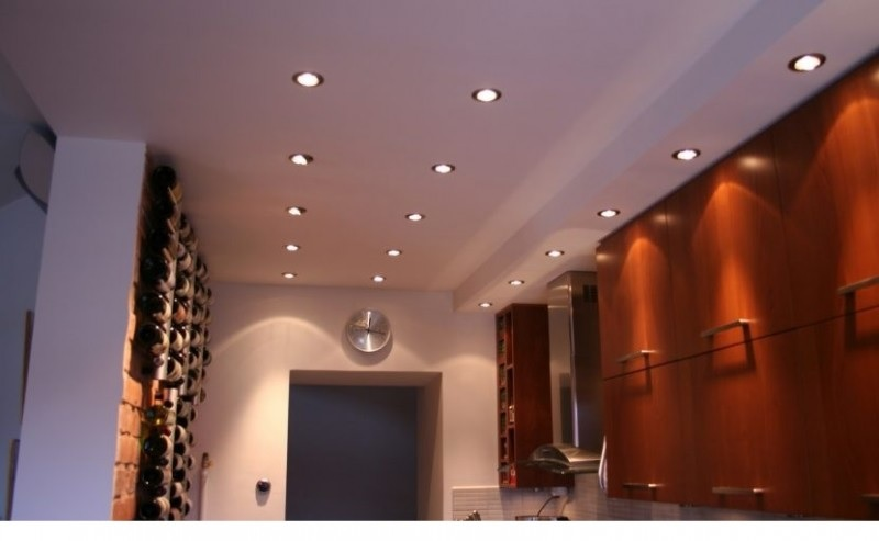 Lighting Upgrades and Installation Services in Star, Idaho