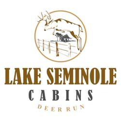 Cabin Rentals in Lake Seminole by Lakeseminolecabins.com