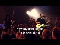 Man Of Sorrows – Hillsong Live (2013 Album Glorious Ruins) Worship Song with Lyrics – ...