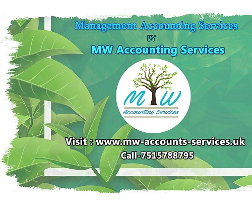 Management accounting services bracknell | MW Accounting Services