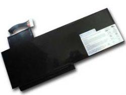 5400mAh 11.1V Batterie pour ordinateur portable BTY-L76