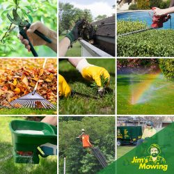 Get Best Lawn Mowing Surrey Hills – Jim's Mowing Melbourne North East