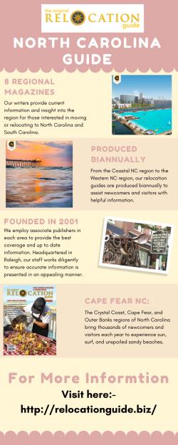 North Carolina Guide