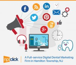 npiClick – A Full-service Digital Dental Marketing Firm in Hamilton Township, NJ