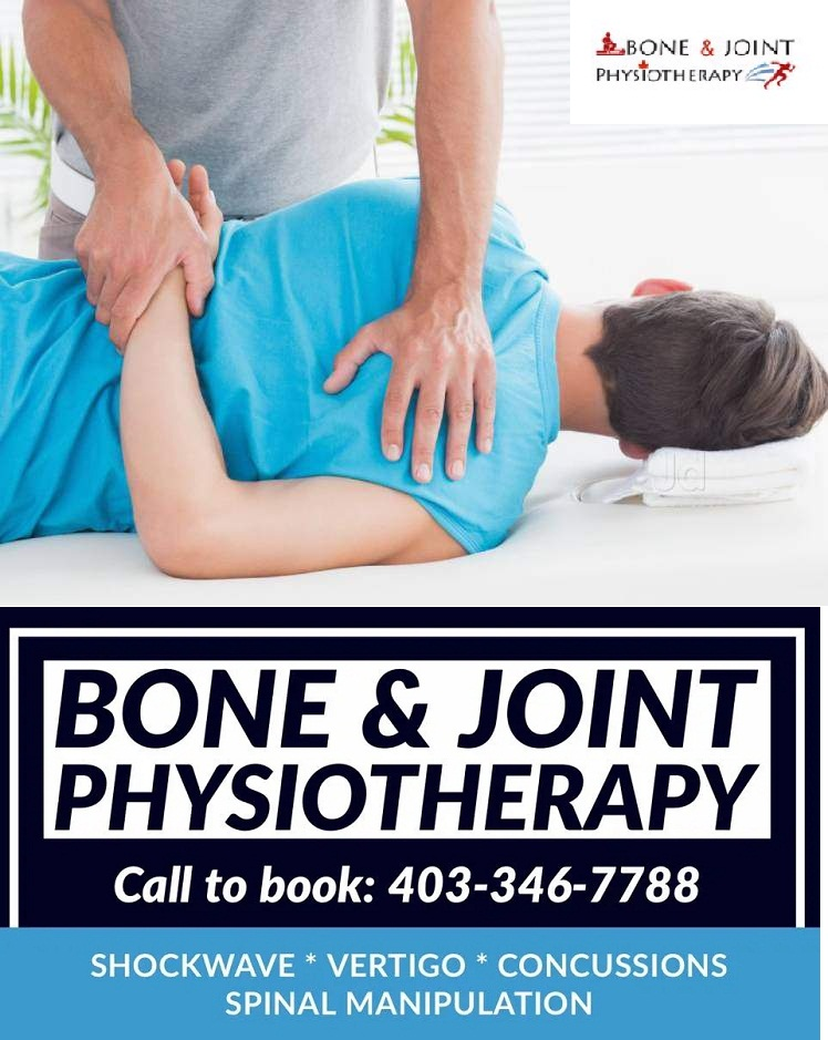 The Many Benefits at Bone and Joint Physiotherapy in Red Deer