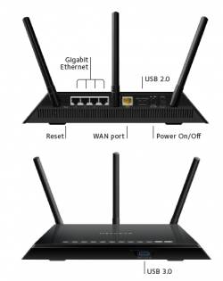 Netgear AC1750 R6400 Setup: An All-inclusive Guide