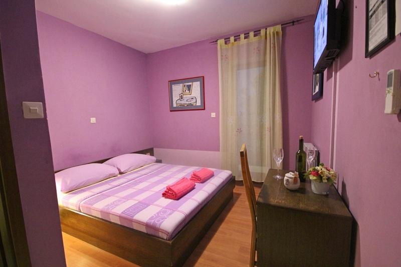 Rooms In Dubrovnik