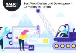 Salk Marketing – Best Web Design and Development Company in Florida
