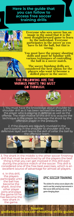 Where Can I Find the best soccer agility drills