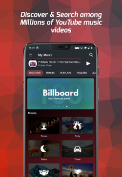Best Free Music App for Android