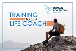 TRAINING TO BE A LIFE COACH