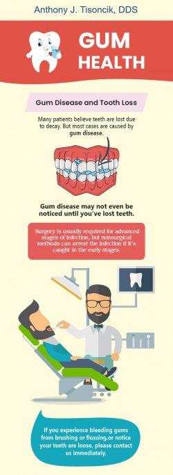Visit Palos Hills Dental for The Most Effective Gum Disease Treatment in Palos Hills, IL