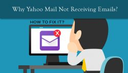 Why Yahoo Mail not Receiving Emails? How to fix it?
