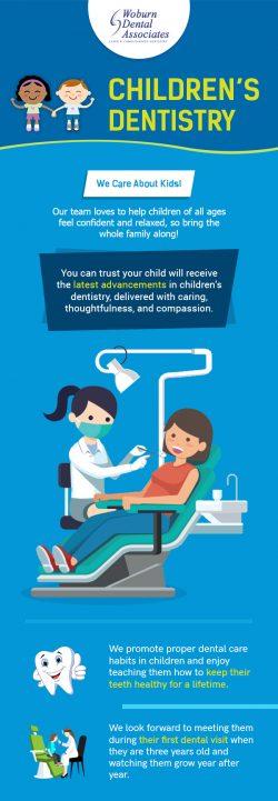 Woburn Dental Associates – A Kid-friendly Dentistry in Woburn, MA