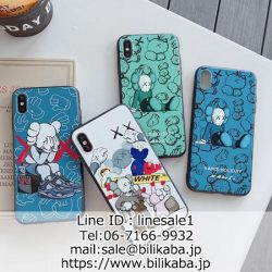 kaws iphone11 iphone11promax case sesame street iphonexsmax xr case