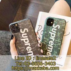 シュプリームアイフォン11プロマックスカバー