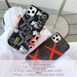 kaws phone11pro 11promax xr xsmax case
