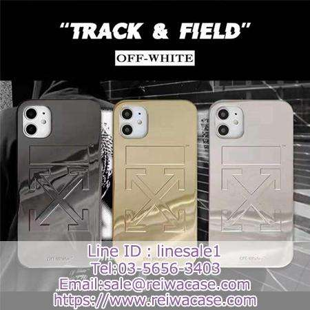off white iphone11 iphonexs case