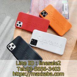 Supreme アイフォン11pro maxケース