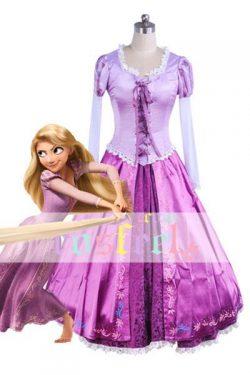 ディズニー ドレス コスプレ衣装