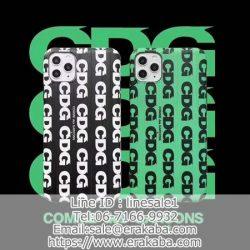 コムデギャルソン iphone11proスマホケース スーツケース式 アイフォン11pro max/11カバー